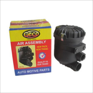 Ape & Mahindra Alfa Air Assembly