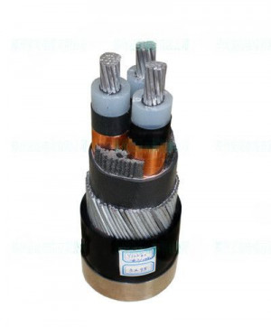 15KV XLPE Power Cable