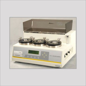 Film & Package Oxygen Permeability Tester