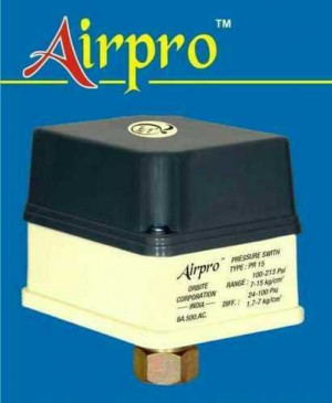 Airpro Pressure Switches