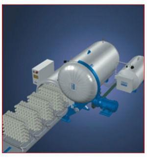 Yarn Conditioning System