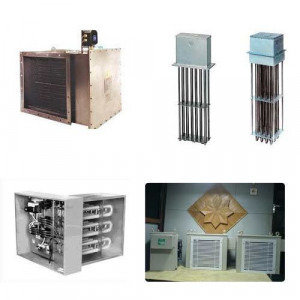Air And Duct Heaters