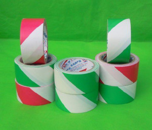 PVC Adhesive Floor Tape