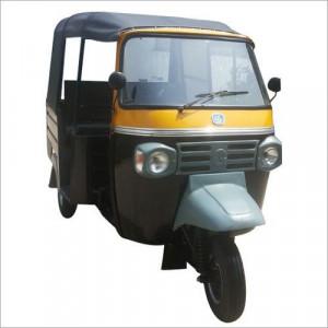 3 Wheeler Auto Rickshaws