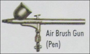 Air Brush Gun (Pen)