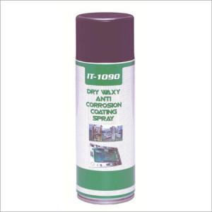 Dry Waxy Anti-Corrosion Coating Spray