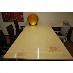 Modified Acrylic Solid Surface Sheet