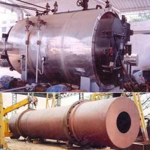 Activated Carbon Filter 500x500