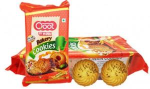 Ajwain Cookies (200gm & 400gm)