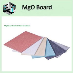 MgO Wall Panel