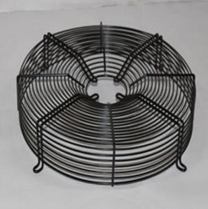 Air Conditioner Fan Guard Or Taper Type Fan Guard