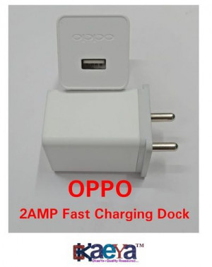 OkaeYa-2AMP Fast Charging Dock