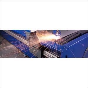 HD Laser Cutting