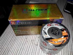 Abrasives Flap Disc