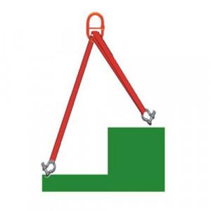 Adjustable Bridel/Multileg Slings