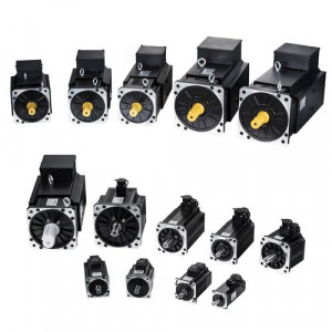 AC Permanent Magnet Synchronous Servo Motor