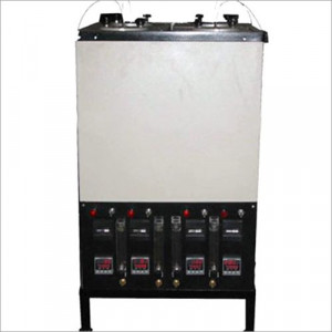 Ageing Oven