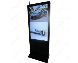 Touch Advertising Screen Kiosk