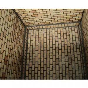 Acid Resistant Quartz Tiles