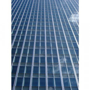 Durable Structural Glass Glazing