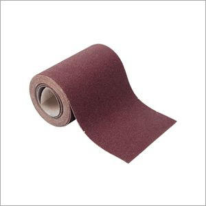 Adhesive Sandpaper Rolls