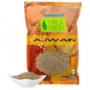 Pure And Fresh Ajwain