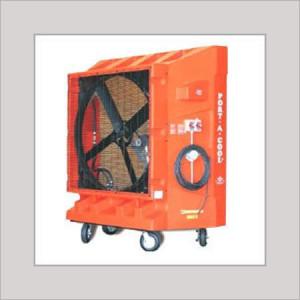 External Cooling Unit