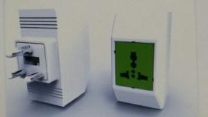 6 Amp Power Socket