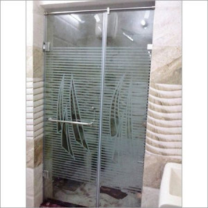 Aching Shower Enclosure