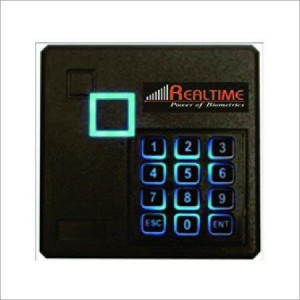 T123 RT RFID Password Access Control