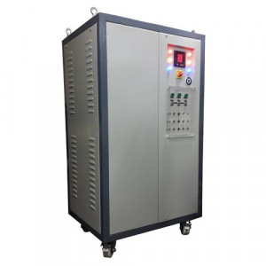 Air Cooled Voltage Stabilizer