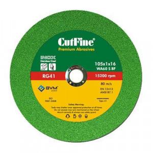 Abrasive Disc Cutting Machine