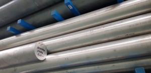 Fine Grade Aerospace Aluminum Bar 7050 T7451