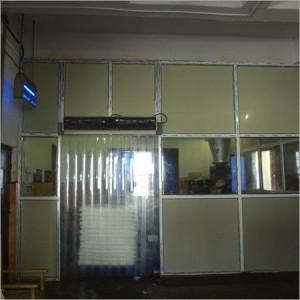 Acid Resistant Tiling Services