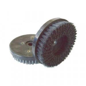 Round Abrasive Brush