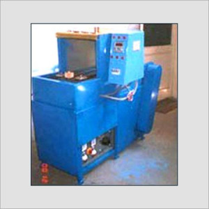 Adhesive Pre-Curing Oven