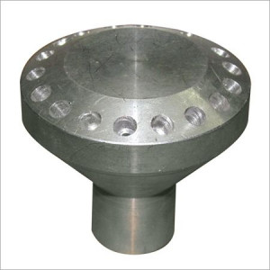 Forged Air Conditioner Distributor
