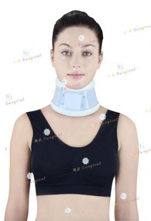 Hard Collar adjustable