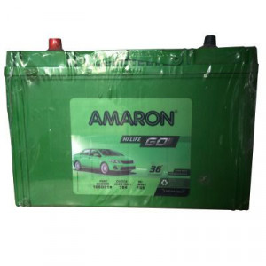 Amaron AAM-GO-00105D31R Battery
