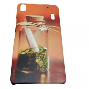 Plastic 2D Mobile Covers