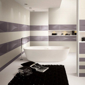 3D ELEVATION CERAMIC TILES