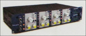 Mic Preamplifiers Isa 428 Mkii4