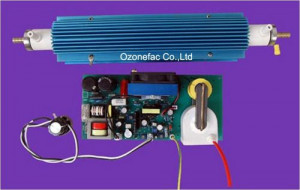 15G/H Ceramic Tube Ozone Generator for Air and Water