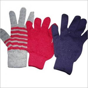 Acrylic Wool Gloves