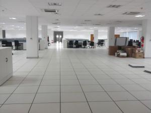 Access Floor System