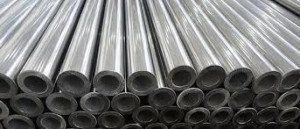 316L Stainless Steel Pipe Welded