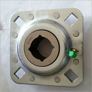 bearing st740 Agricultural machinery bearing ST740 square bore bearing
