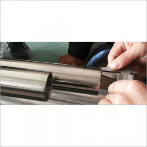 321 Stainless Steel Pipe Welded