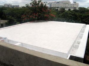 Residential Building Heat Resistant Tiles