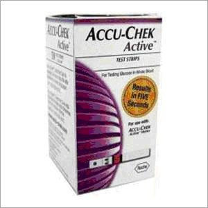Accu chek Active set